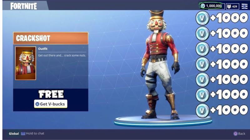 How to Get Free V Bucks On Fortnite 2021 WORKING in 2021